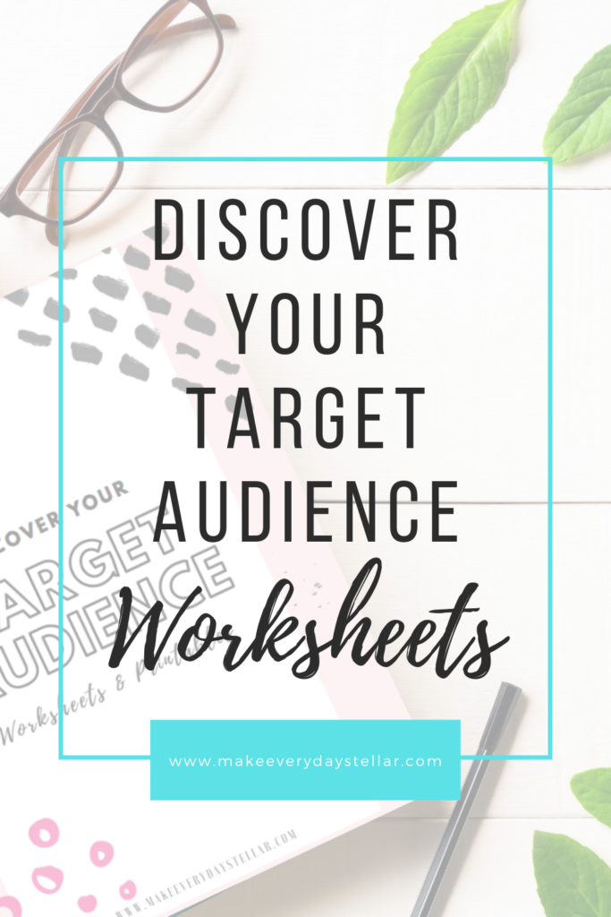 Discover Your Target Audience