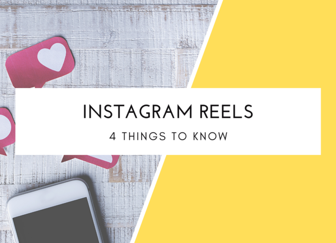 4 Things To Know About Instagram Reels