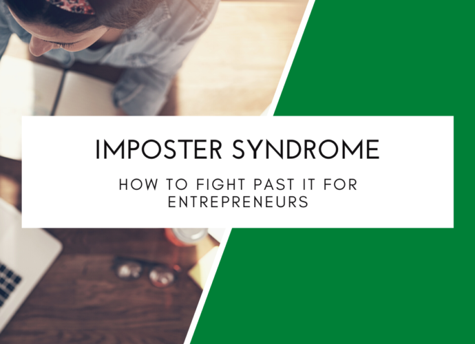 How To Fight Past Imposter Syndrome