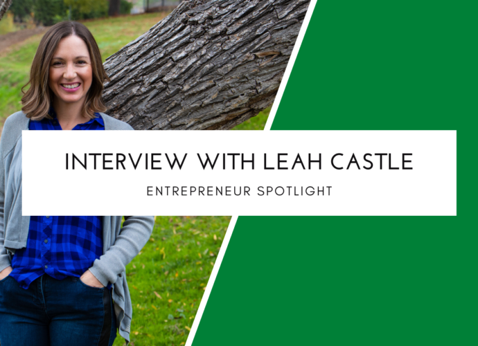 Interview With Leah Castle