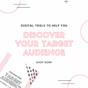 Digital Tools To Help You Discover Your Target Audience