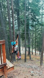 3 Reasons To Conquer Your Fears With Zip Lining